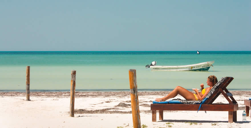 Image result for Isla Holbox