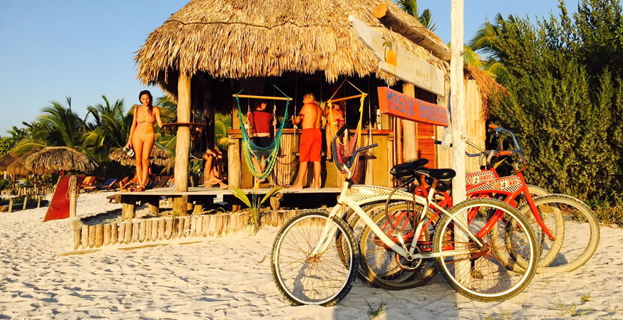 Bicycle Holbox, Rental Bicycle Holbox