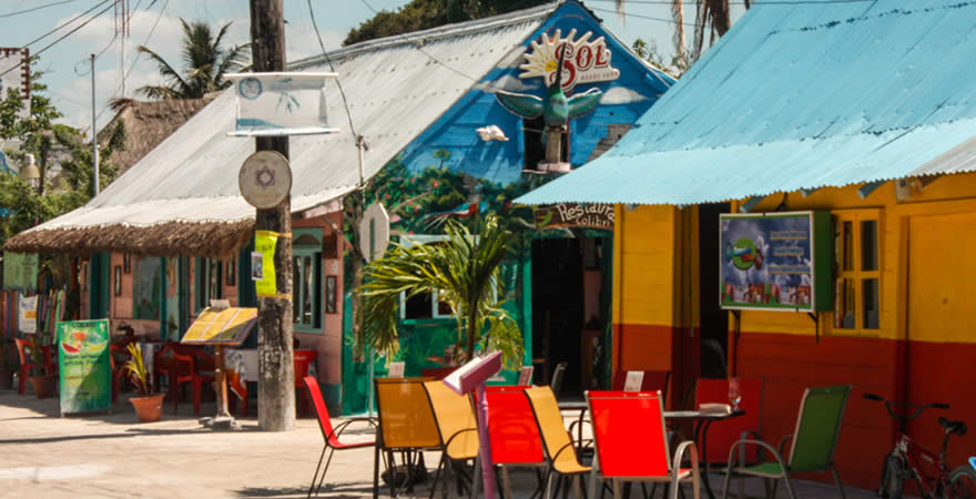 Holbox One Day Tour